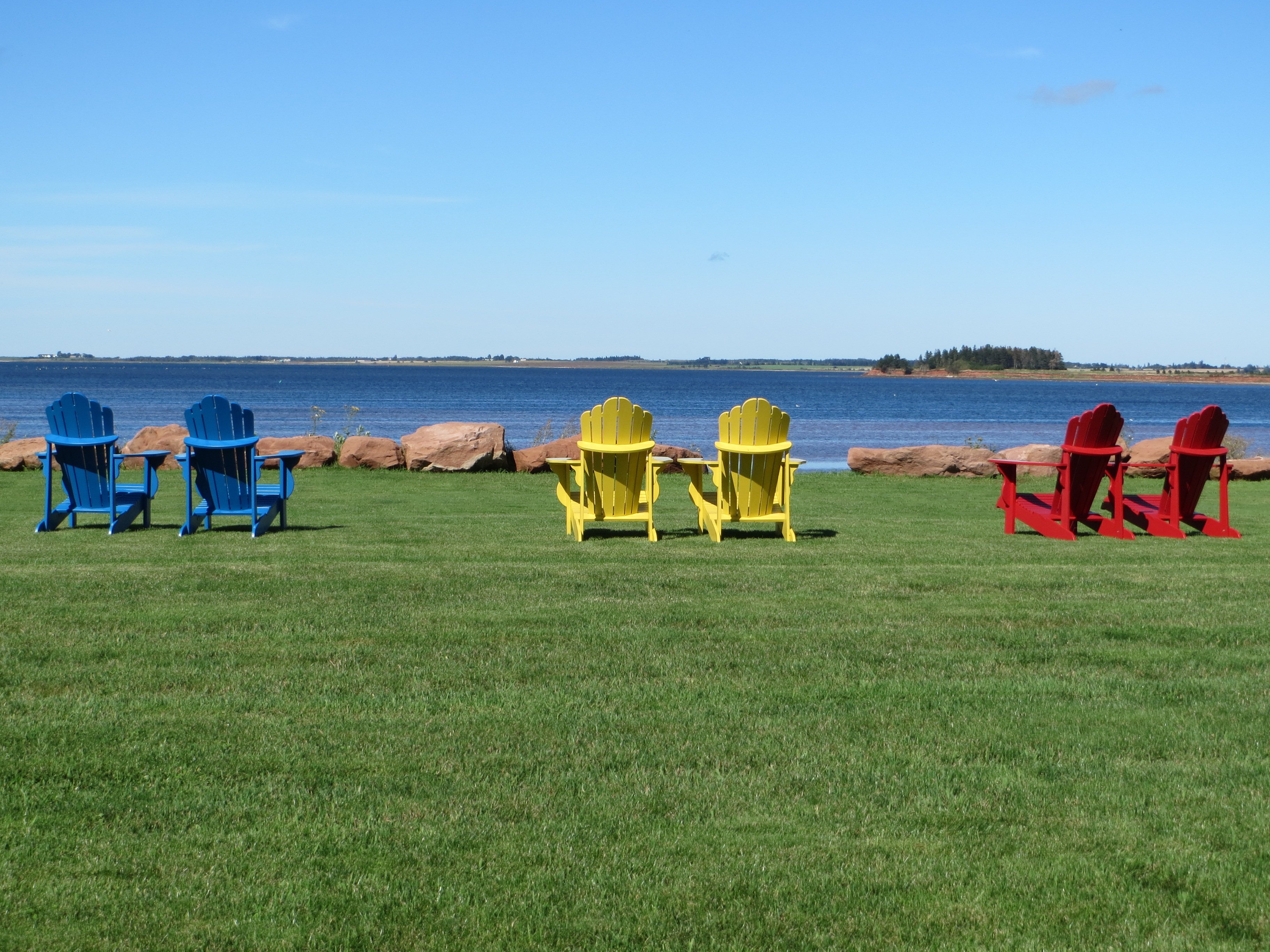 PEI COTTAGES-PEI COTTAGE RENTALS-PEI COTTAGES FOR RENT-WATERFRONT ...